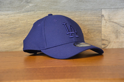Cappellino NewEra 9FORTY Mono Team Color Los Angeles Dodgers