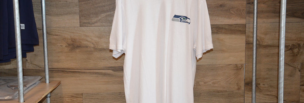 T-shirt NewEra Seattle Seahawks