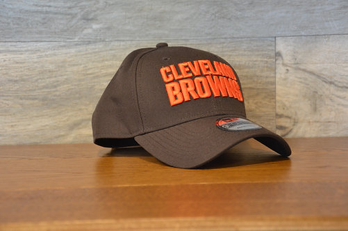 Cappellino NewEra9FORTY The League Cleveland Browns