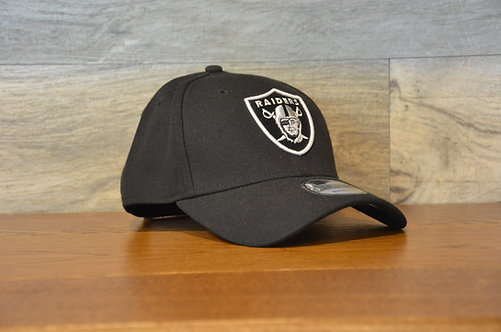 Cappellino NewEra 9FORTY The League Las Vegas Raiders