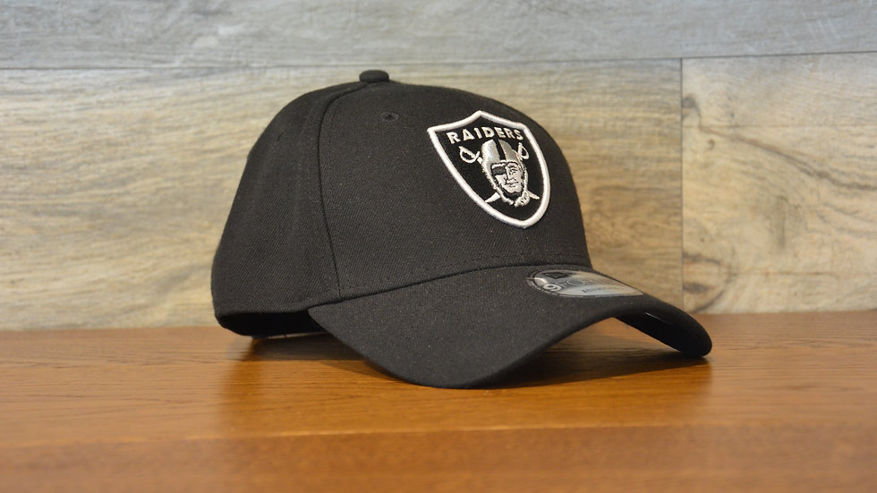 Cappellino NewEra 9FORTY The League Las Vegas Raiders