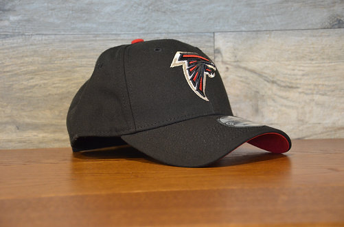 Cappellino NewEra 9FORTY The League Atlanta Falcons