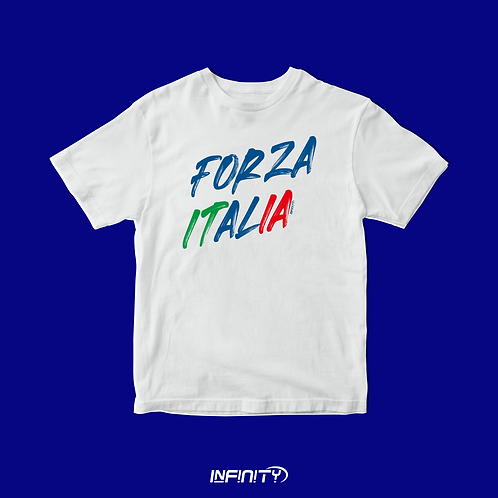 Tshirt Italia Euro 2020