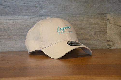 Cappellino NewEra 9FORTY Beach 940 Laguna Boat Club