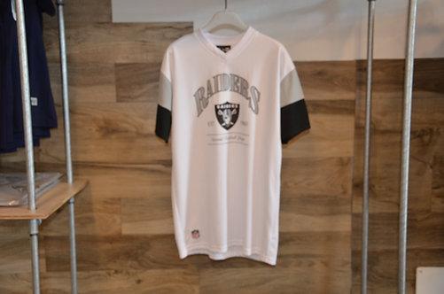 T-shirt NewEra Established Jersey Las Vegas Raiders