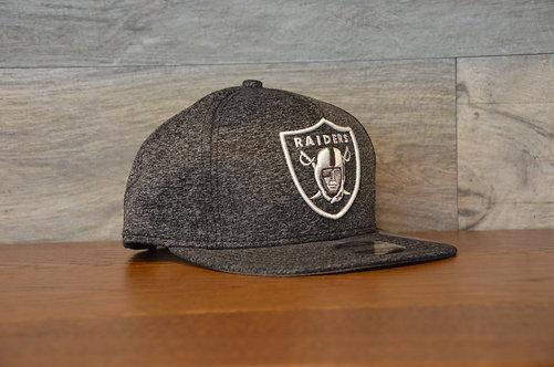 Cappellino NewEra 9FIFTY Contrast Team Las Vegas Raiders