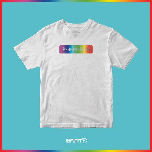 Personalizza la tua T-shirt interattiva