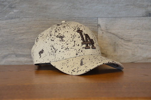 Cappellino NewEra 9FORTY Paint pack mens Los Angeles Dodgers