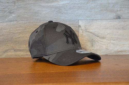 Cappellino NewEra 9FORTY Camo New York Yankees camo