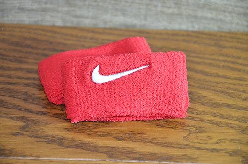 Nike Bicep Bands Swoosh