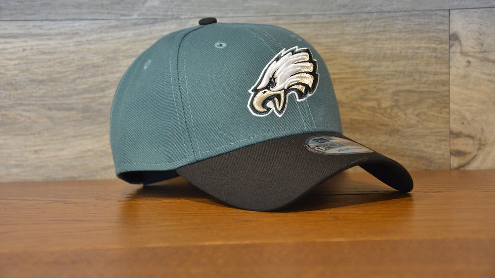 Cappellino NewEra 9FORTY The League Philadelphia Eagles