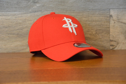 Cappellino NewEra 9FORTY The League Houston Rockets