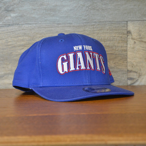Cappellino NewEra 9FIFTY Curved New York Giants