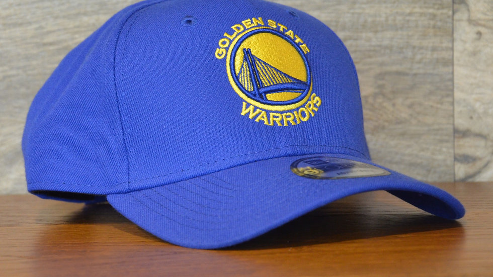 Cappellino NewEra 9FORTY The League Golden State Warriors