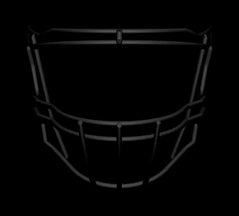 Facemask Riddell Speedflex SF-2BD