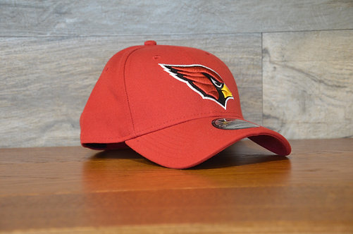 Cappellino NewEra 9FORTY The League Arizona Cardinals