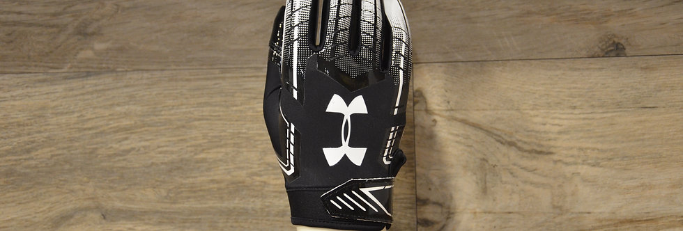 Guanti da ricevitore Under Armour F6