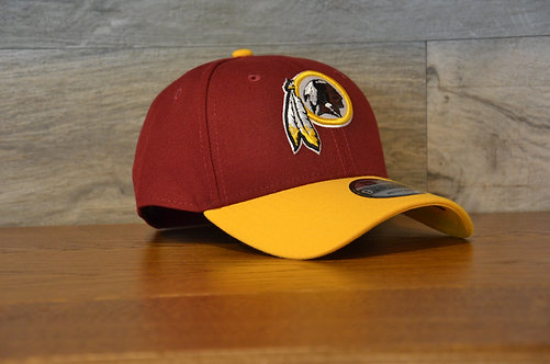 Cappellino NewEra 9FORTY The League Washington Redskins