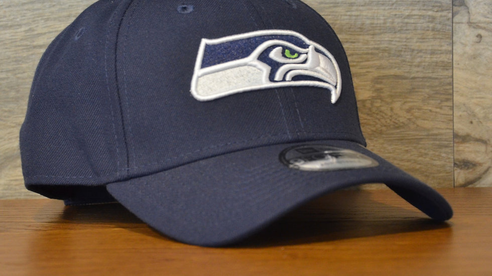Cappellino NewEra 9FORTY The League Seattle Seahwks