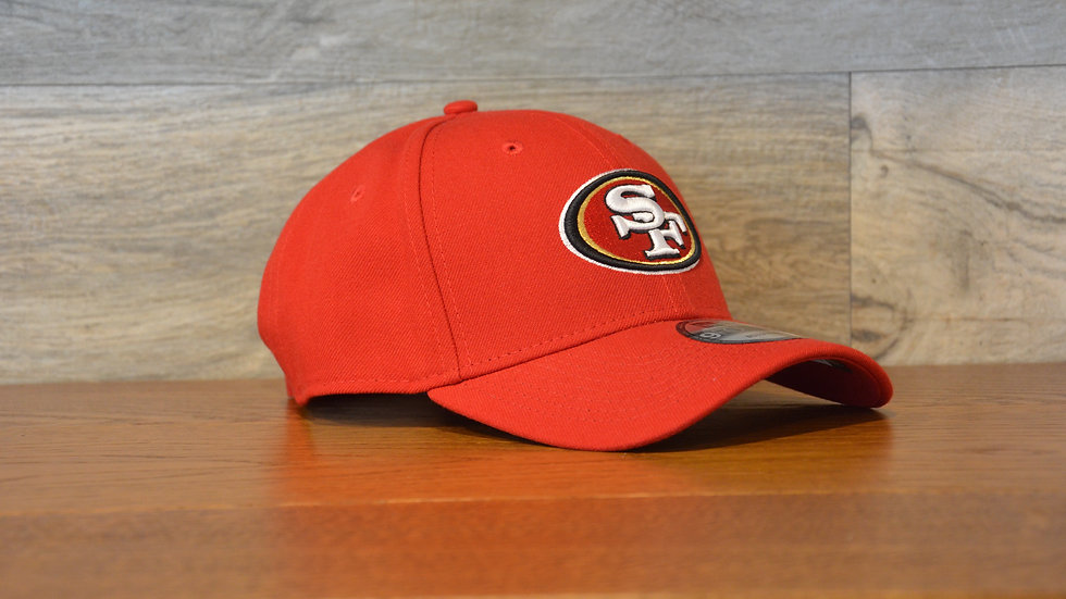Cappellino NewEra 9FORTY The League San Francisco 49'ers