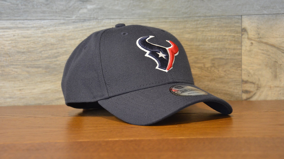 Cappellino NewEra 9FORTY The League Houston Texans