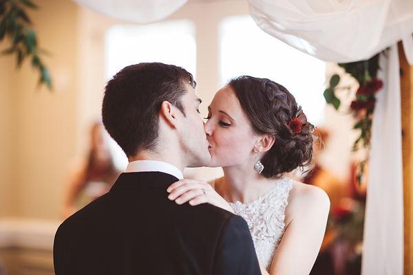 Wedding at The Club at River Oaks
