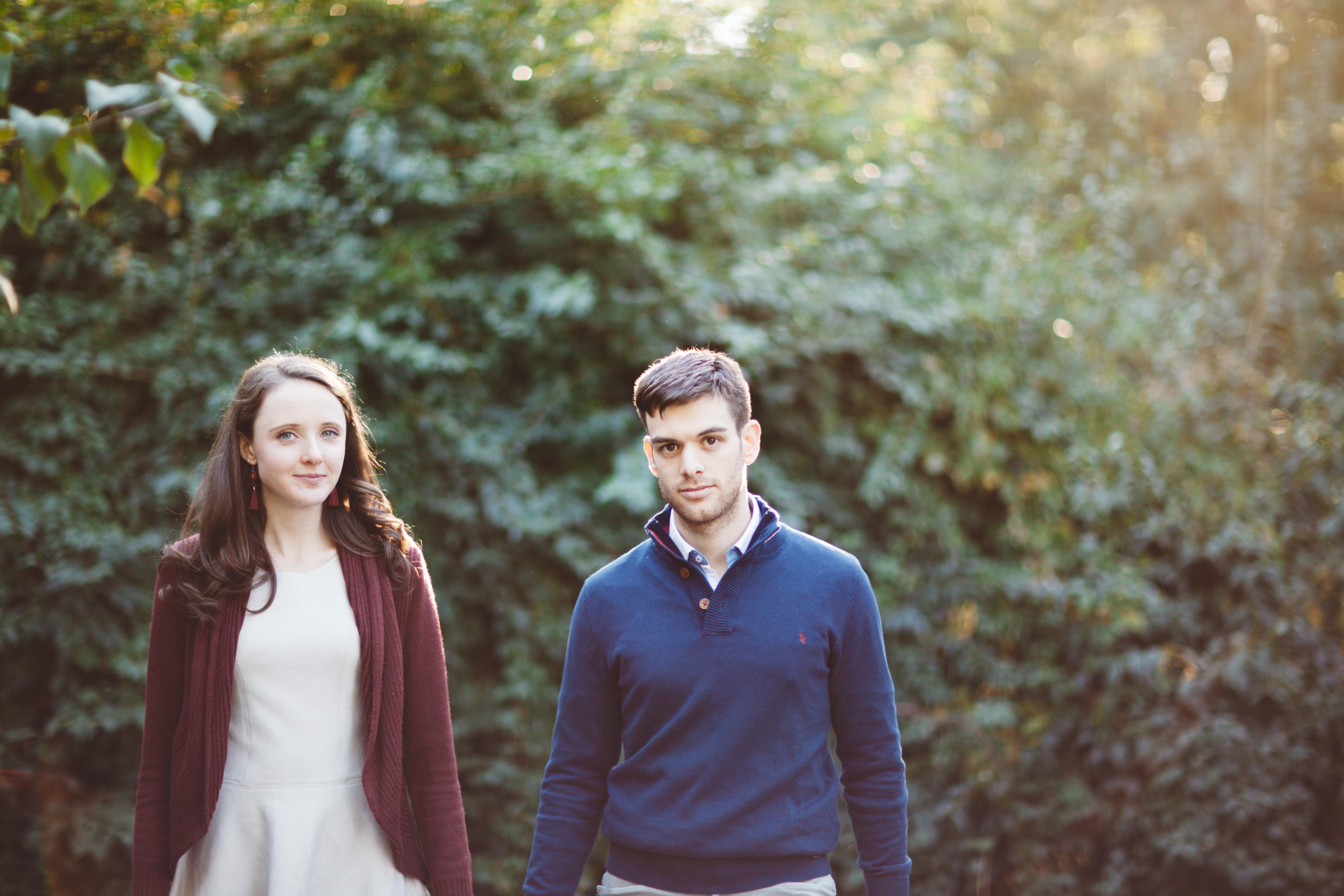 Christina + Sergio