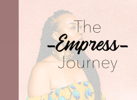 The Empress Journey