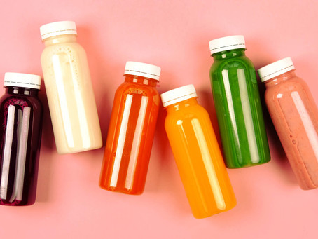 Should you do a juice cleanse? (Probably not)