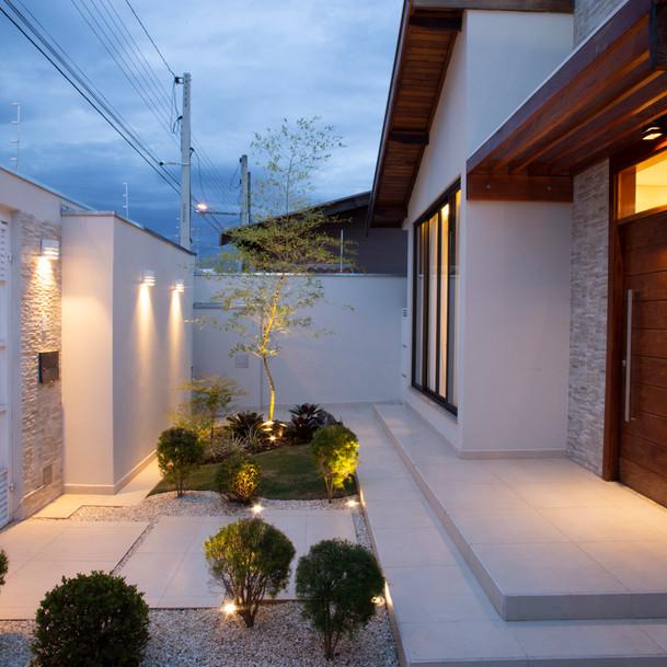 Casa Kettelhut - São Fernando, Pirassununga/SP