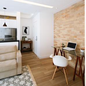 Apartamento 602 - Cambuí, Campinas/SP