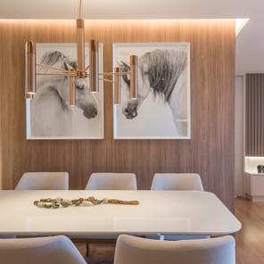 Apartamento Equus - Taquaral, Campinas/SP