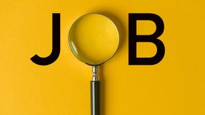 How I Found Success on the Job Market