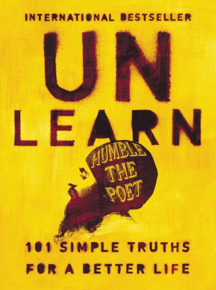 Unlearn Book Cover