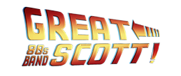 Great Scott - 80s Tribute Band - Wedding Band, Party Band, Best Function Band