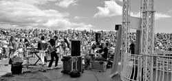 Portsmouth Bandstand, Great Scott
