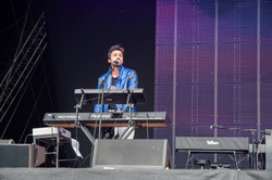 Great Scott at Victorious 2015