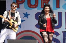 Great Scott, Portsmouth Summer Show