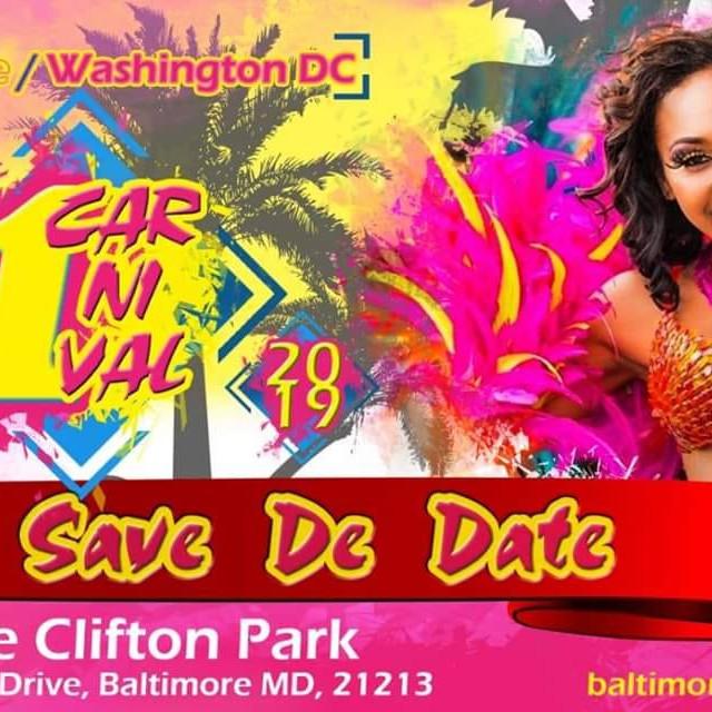 Baltimore/ DC Caribbean Carnival