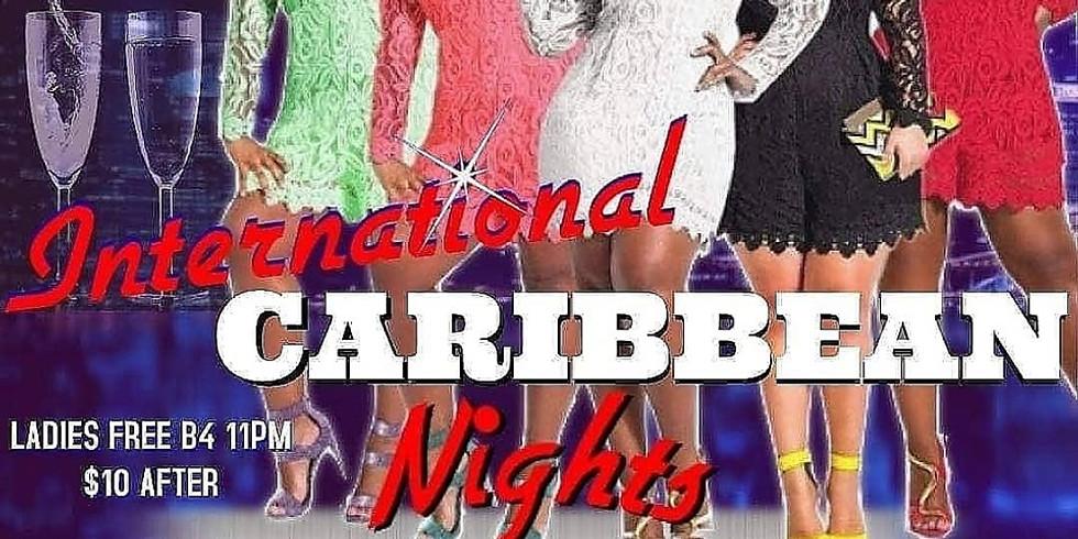 International Caribbean Nights