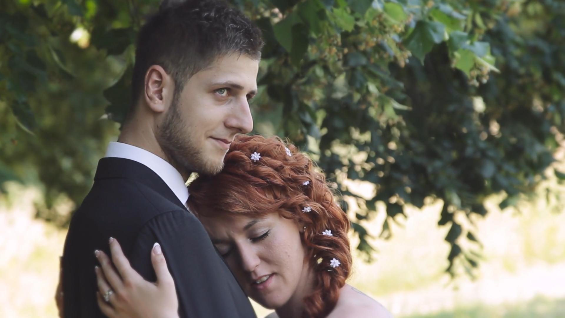 Libuška a Pavel