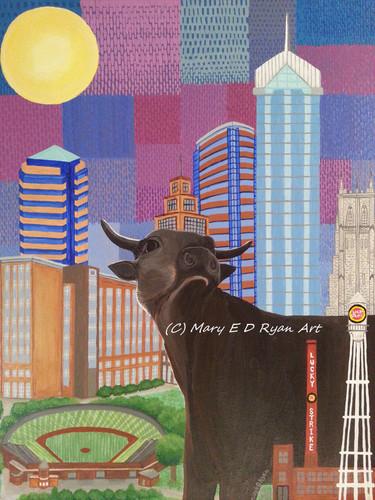 Bull City Contemporary