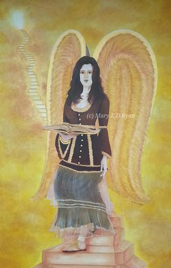 Archangel Muriel