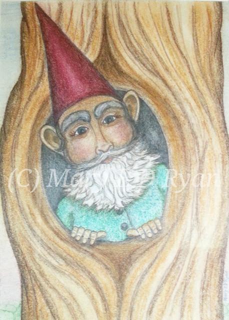 Williker Gnome