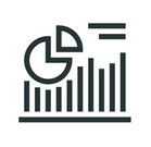 Financial Statements and Dashboards Icon