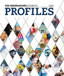 The Bermudian Business Profile - Emergence Corporation