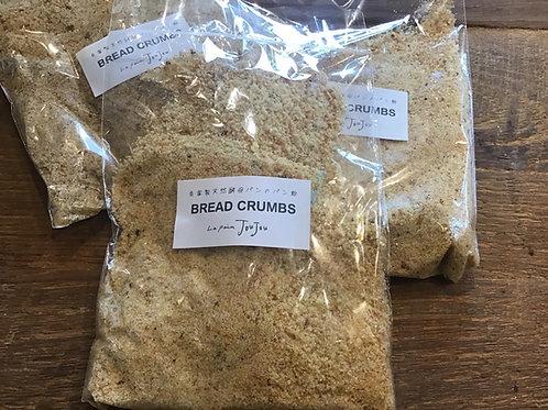 自家製天然酵母のパン粉