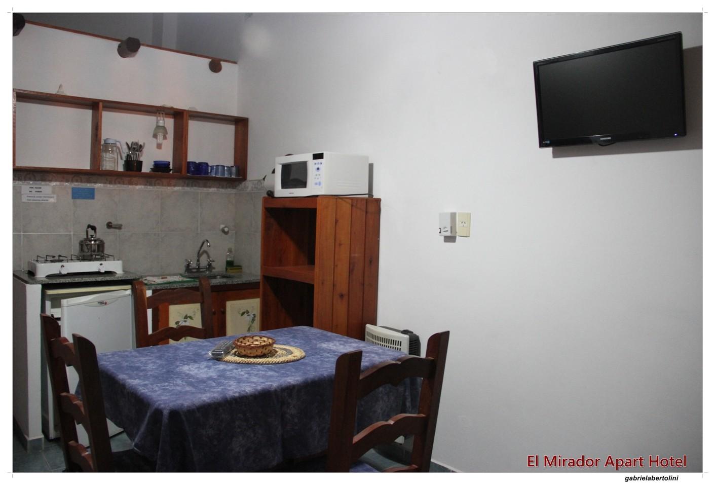 Departamentos 2 ambientes