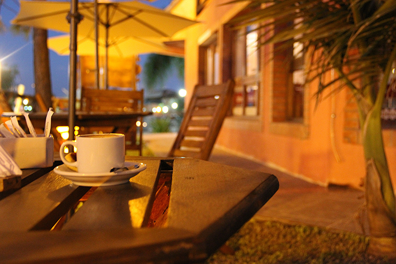 Cafetería Casa de Té