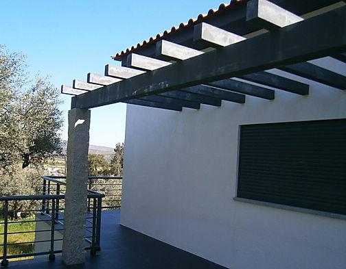 Projeto Arquitetura - Moradia - Portugal